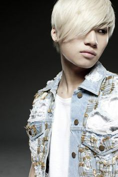 DAESUNG (BIG BANG)