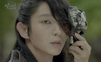 Lee Joon-Gi (SCARLET HEART RYEO) 2