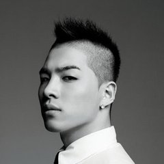TAEYANG (BIG BANG)